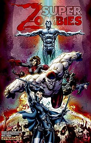 Super Zombies Vol. 1