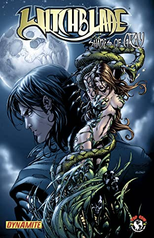 Witchblade: Shades of Gray Tome 1