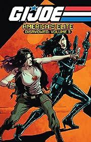 G.I. Joe: America's Elite - Disavowed Vol. 3