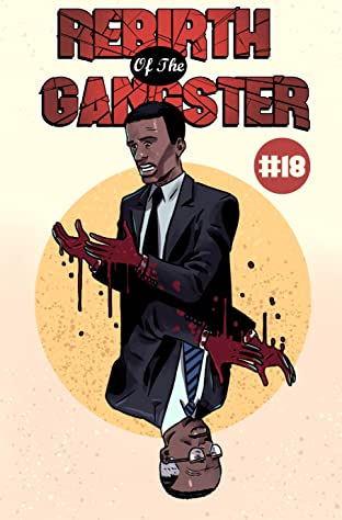 Rebirth of the Gangster No.18