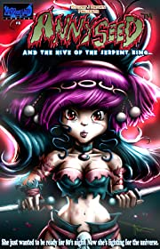 Annyseed - and the Hive of the Serpent King #1