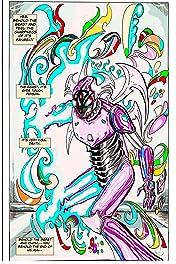 Psychic Girl #11
