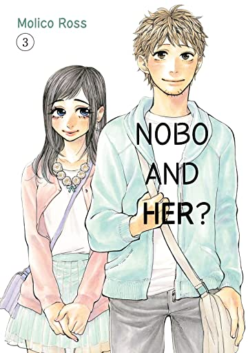Nobo and her? Vol. 3