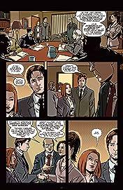 The X-Files: Season 10 Vol. 2