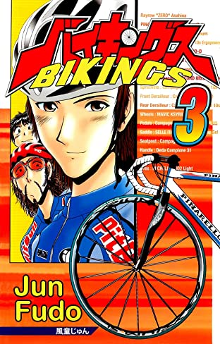 BIKINGS Vol. 3