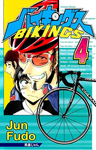BIKINGS Vol. 4
