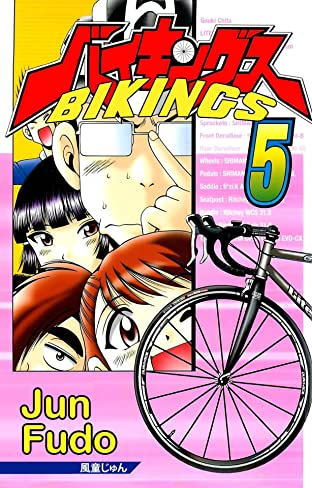 BIKINGS Vol. 5
