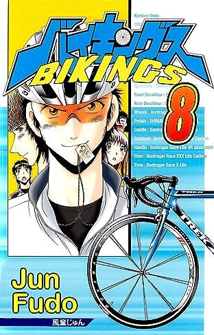 BIKINGS Tome 8