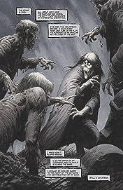 Frankenstein Alive, Alive! #3