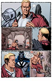 Irredeemable #23