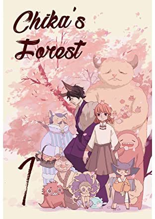 Chika's Forest No.1