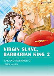 Virgin Slave, Barbarian King Vol. 2