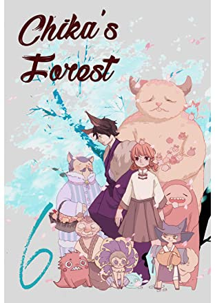 Chika's Forest No.6