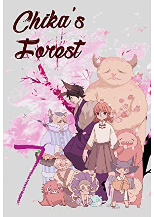 Chika's Forest No.7