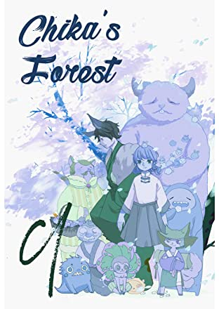 Chika's Forest No.9