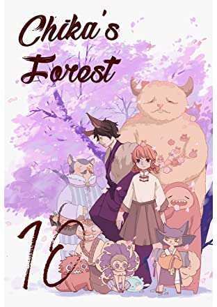 Chika's Forest No.10