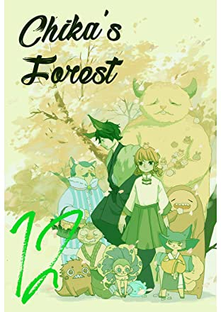 Chika's Forest No.12