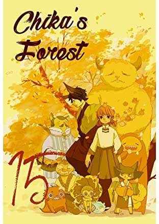 Chika's Forest No.15