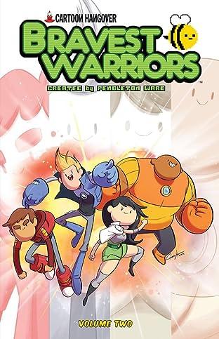 Bravest Warriors Tome 2