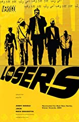 The Losers #13