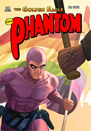 The Phantom #1861