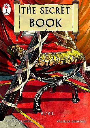 The secret book No.6