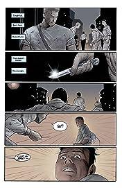 Captain America: Marvel Knights Vol. 1