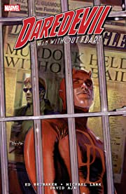 Daredevil by Ed Brubaker & Michael Lark Ultimate Collection Tome 1
