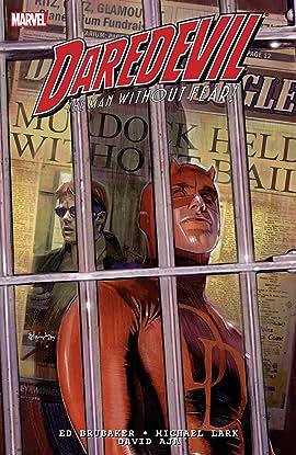 Daredevil by Ed Brubaker & Michael Lark Ultimate Collection Vol. 1