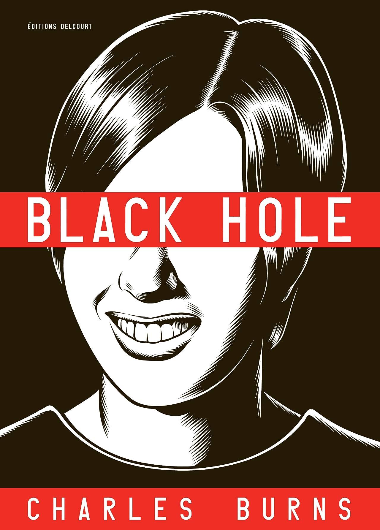 Black Hole: Intégrale