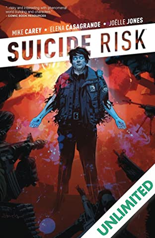 Suicide Risk Vol. 2