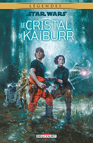Star Wars : Le Cristal de Kaïburr