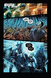 Hellraiser: The Dark Watch Vol. 2