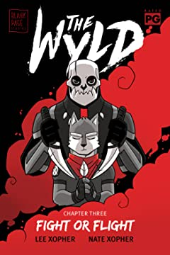 The Wyld #3