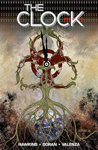 The Clock Tome 1