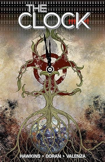 The Clock Vol. 1