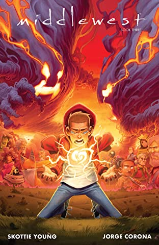Middlewest Tome 3