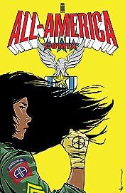 All-America Comix #1