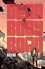 Dead Body Road: Bad Blood #2