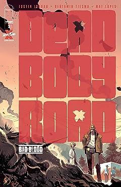 Dead Body Road: Bad Blood #2