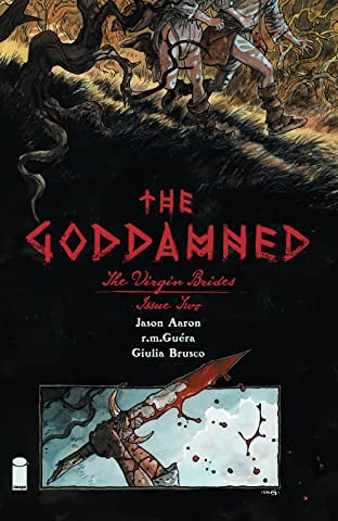 The Goddamned: The Virgin Brides No.2
