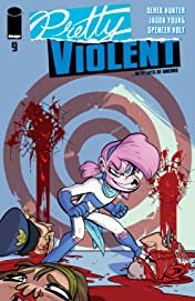 Pretty Violent #9