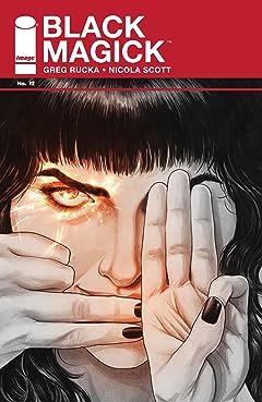 Black Magick #12