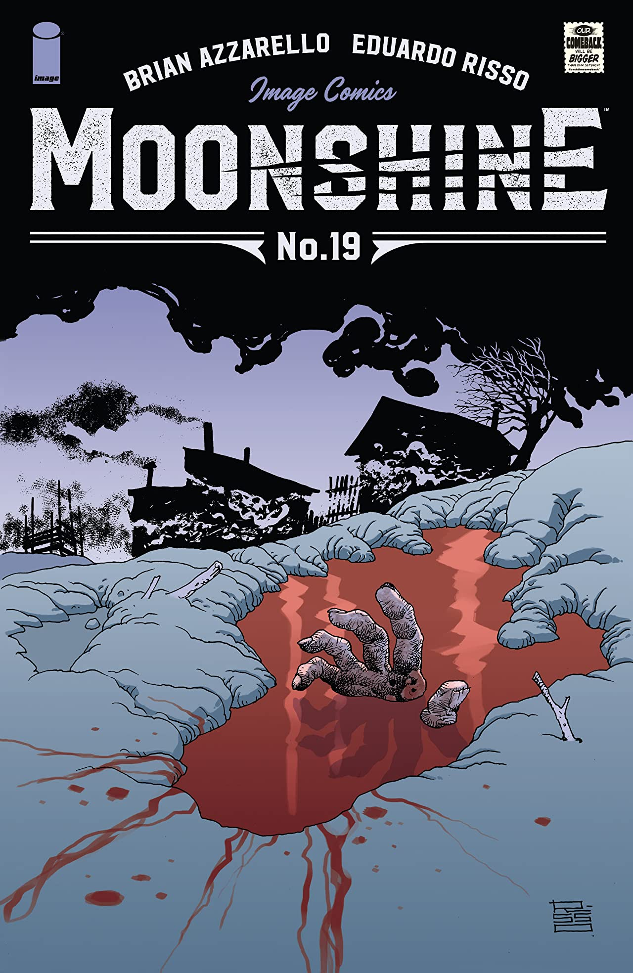Moonshine No.19