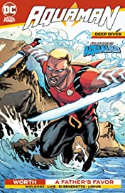 Aquaman: Deep Dives No.4