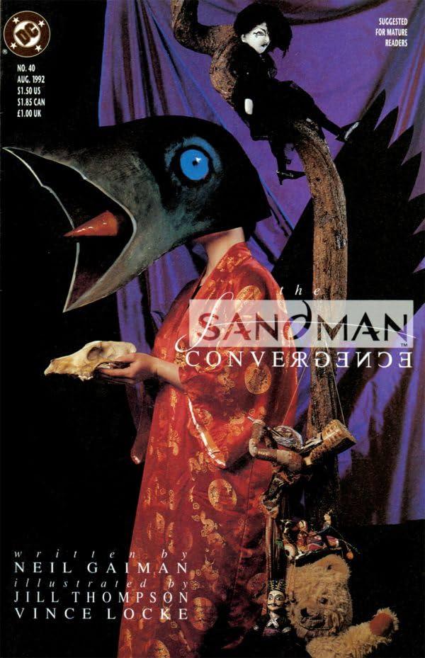 The Sandman #40