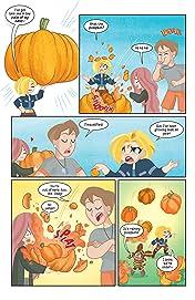 DC Super Hero Girls: Infinite Frenemies #4