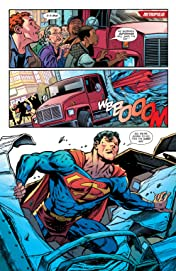 Superman: Man of Tomorrow #5