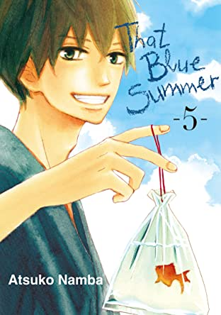 That Blue Summer Vol. 5