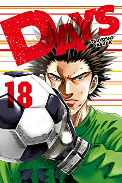DAYS Tome 18
